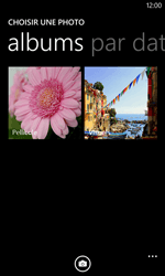 Nokia Lumia 520 - E-mails - Envoyer un e-mail - Étape 10