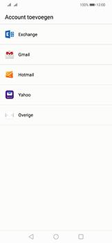 Huawei mate-20-lite-dual-sim-model-sne-lx1 - E-mail - Handmatig Instellen - Stap 4
