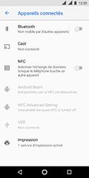 Nokia 3.1 - Internet et connexion - Connexion avec un équipement multimédia via Bluetooth - Étape 6