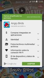 Samsung Galaxy J5 - Aplicaciones - Descargar aplicaciones - Paso 18