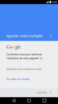 LG H815 G4 - Applications - Télécharger des applications - Étape 4