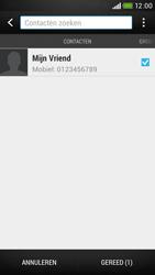 HTC Desire 601 - MMS - afbeeldingen verzenden - Stap 7