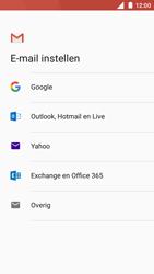 Nokia 5 - E-mail - handmatig instellen (outlook) - Stap 7