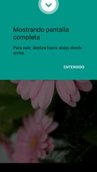 Sony Xperia XA1 - Funciones básicas - Uso de la camára - Paso 16