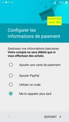 Samsung Galaxy J3 (2016) - Premiers pas - Créer un compte - Étape 24