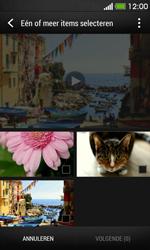 HTC Desire 500 - E-mail - Hoe te versturen - Stap 14
