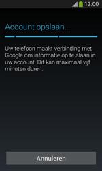 Samsung S7275 Galaxy Ace III - Applicaties - Applicaties downloaden - Stap 20