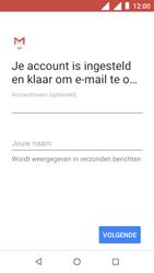 Nokia 1 - E-mail - e-mail instellen: IMAP (aanbevolen) - Stap 19