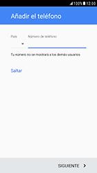 Samsung Galaxy S6 - Android Nougat - Aplicaciones - Tienda de aplicaciones - Paso 14