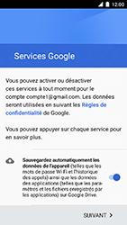 Motorola Moto C Plus - E-mails - Ajouter ou modifier votre compte Gmail - Étape 13
