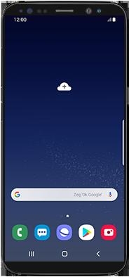 Samsung galaxy-s8-sm-g950f-android-pie - Internet - Handmatig instellen - Stap 31