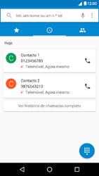 NOS Dive 72 - Chamadas - Como bloquear chamadas de um número -  4
