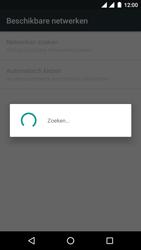 Android One GM5 - Bellen - in het buitenland - Stap 8