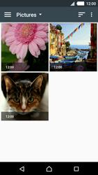 Sony Xperia M4 Aqua - Contact, Appels, SMS/MMS - Envoyer un MMS - Étape 16