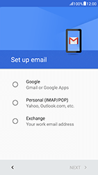 HTC HTC 10 - E-mail - Manual configuration (gmail) - Step 8