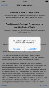Apple iPhone 6 Plus iOS 9 - Applications - Télécharger des applications - Étape 11