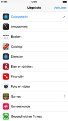 Apple iPhone 6 iOS 8 - Applicaties - Downloaden - Stap 5