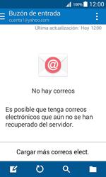 Samsung Galaxy Core Prime - E-mail - Configurar Yahoo! - Paso 11