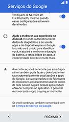 Motorola Moto C Plus - Primeiros passos - Como ativar seu aparelho - Etapa 9