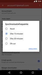 LG Nexus 5x - Android Nougat - E-mail - Instellingen KPNMail controleren - Stap 9