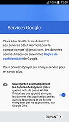 HTC U Play - E-mail - 032a. Email wizard - Gmail - Étape 14