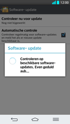 LG LG D802 G2 - Software update - update installeren zonder PC - Stap 9