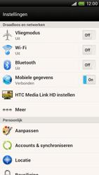 HTC S728e One X Plus - MMS - handmatig instellen - Stap 4