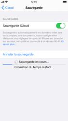 Apple iPhone 7 - iOS 13 - Données - créer une sauvegarde avec votre compte - Étape 13
