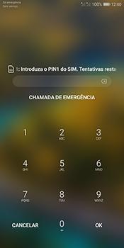 Huawei Y6 (2018) - Internet no telemóvel - Como configurar ligação à internet -  21