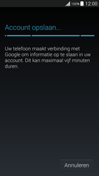 Samsung Galaxy Grand Prime VE (SM-G531F) - Applicaties - Account aanmaken - Stap 14