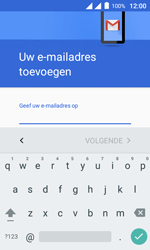 Alcatel Pixi 4 (4) - E-mail - Handmatig instellen - Stap 8