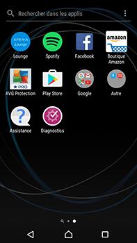 Sony Xperia L1 - Applications - Télécharger des applications - Étape 3