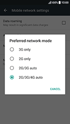 HTC HTC 10 - Network - Change networkmode - Step 7