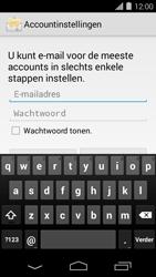 KPN Smart 400 4G - E-mail - Handmatig instellen - Stap 6