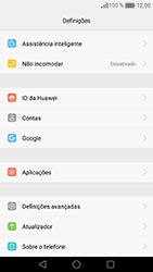 Huawei Honor 8 - Segurança - Como ativar o código PIN do cartão de telemóvel -  4
