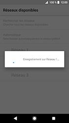 Sony Xperia XZ Premium - Android Oreo - Réseau - utilisation à l'étranger - Étape 13