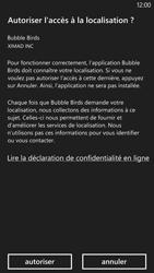 Nokia Lumia 1320 - Applications - Télécharger des applications - Étape 9