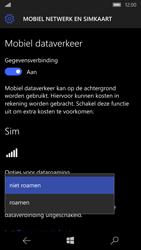 Microsoft Lumia 950 - Internet - Internet gebruiken in het buitenland - Stap 9
