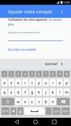 LG G5 - E-mails - Ajouter ou modifier votre compte Gmail - Étape 9