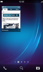 BlackBerry Z10 - Internet - Internet browsing - Step 14