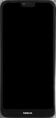 Nokia 7-1-dual-sim-ta-1095-android-pie - Internet - Handmatig instellen - Stap 33