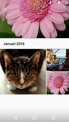 Sony Xperia X Compact (F5321) - Contacten en data - Foto