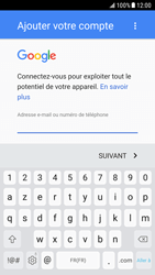Samsung G920F Galaxy S6 - Android Nougat - E-mail - Configuration manuelle (gmail) - Étape 10