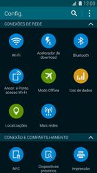 Samsung G900F Galaxy S5 - Internet (APN) - Como configurar a internet do seu aparelho (APN Nextel) - Etapa 4