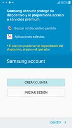 Samsung Galaxy J5 - Primeros pasos - Activar el equipo - Paso 12