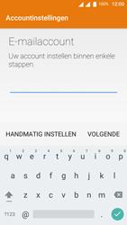 Wiko Lenny 3 - E-mail - Handmatig instellen - Stap 7