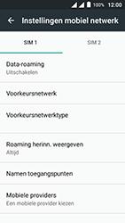 Alcatel Pixi 4 (5) 4G (5045X) - Internet - Handmatig instellen - Stap 9