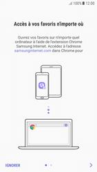 Samsung Galaxy A5 (2016) - Android Nougat - Internet - navigation sur Internet - Étape 4