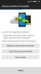 HTC Desire 626 - Toestel - Toestel activeren - Stap 27