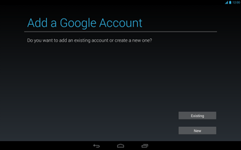 Acer Iconia Tab A3 - Applications - Downloading applications - Step 4